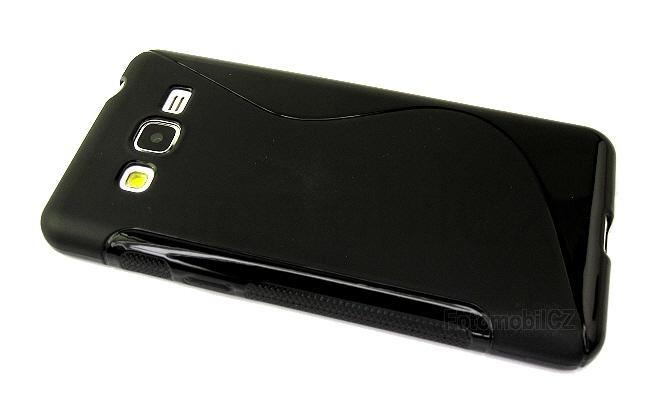 silikonové pouzdro Samsung G530