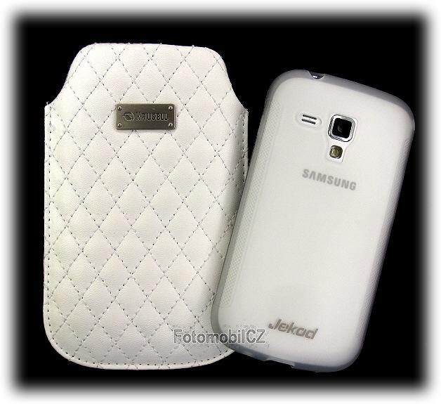 pouzdra Samsung Galaxy Trend