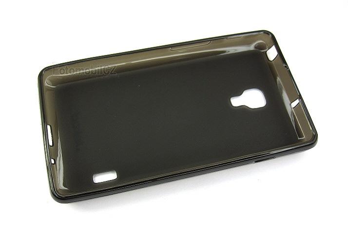 silikonové pouzdro P710 L7 II