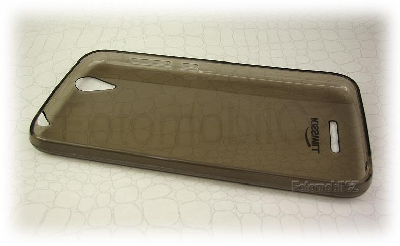 silikonové pouzdro Acer Z630