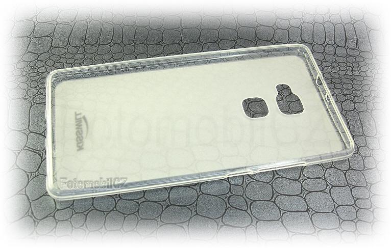 silikonové pouzdro Huawei Mate S