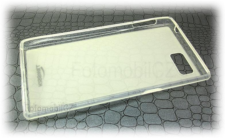 silikonové pouzdro Lenovo Vibe Z2 Pro