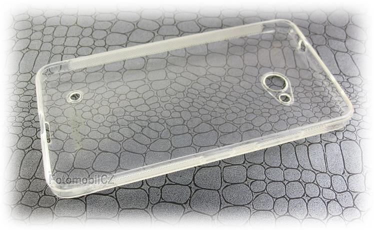 silikonové pouzdro Lumia 640