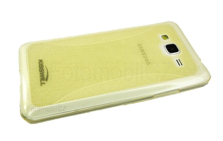 TPU pouzdro pro Samsung G530 Galaxy Grand Prime
