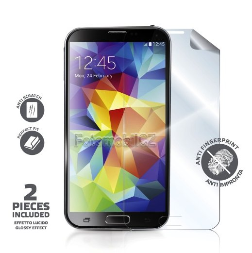 fólie Samsung galaxy S5 Neo
