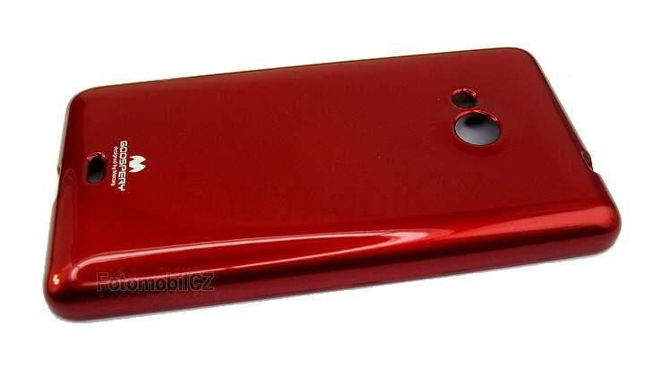 pouzdro červené Microsoft Lumia 535