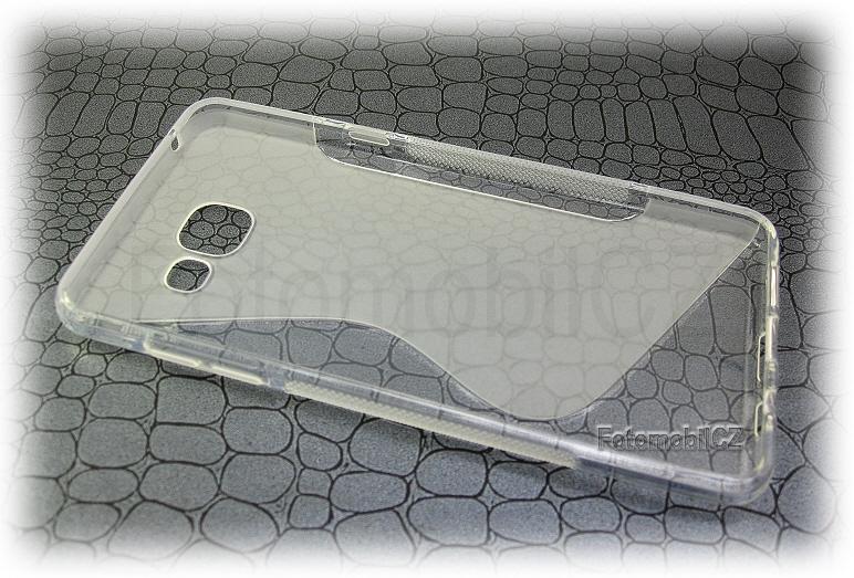 silikonové pouzdro Samsung A5 2016