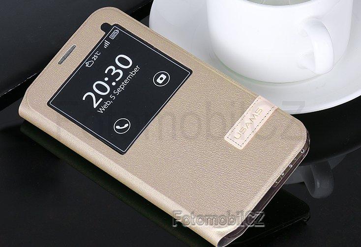 pouzdro Samsung Galaxy S7