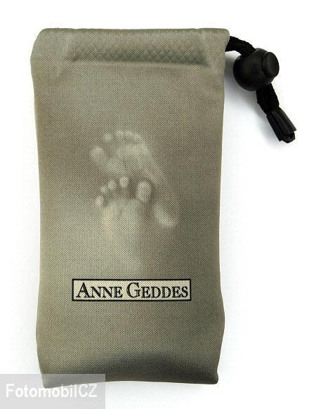 pouzdro Anne Geddes Poppy