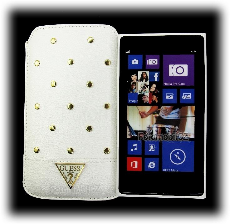 pouzdro guess Nokia Lumia 1020