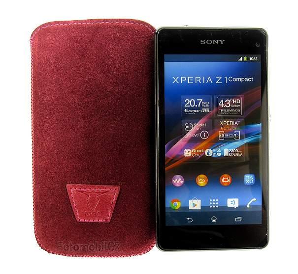 pouzdro OZBO Sony Xperia Z1 Compact
