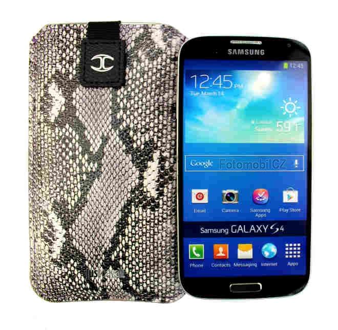 pouzdro cavalli Galaxy S4