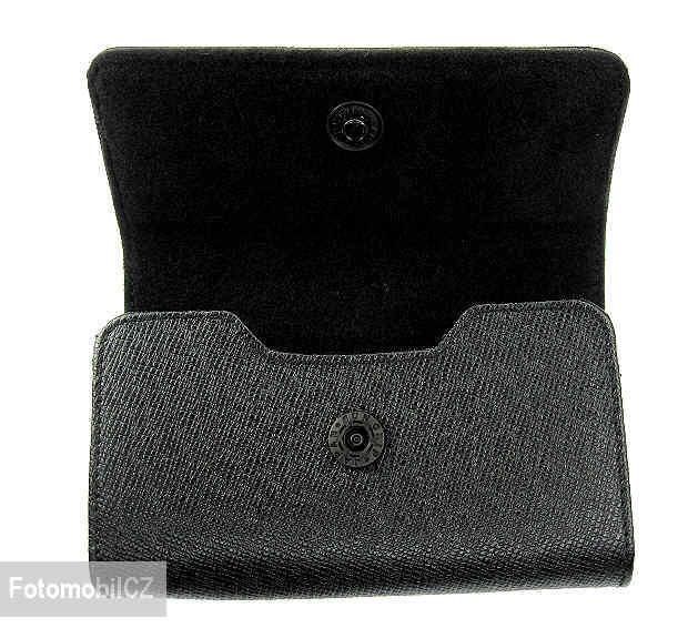 pouzdro Samsung Alc110 P černá