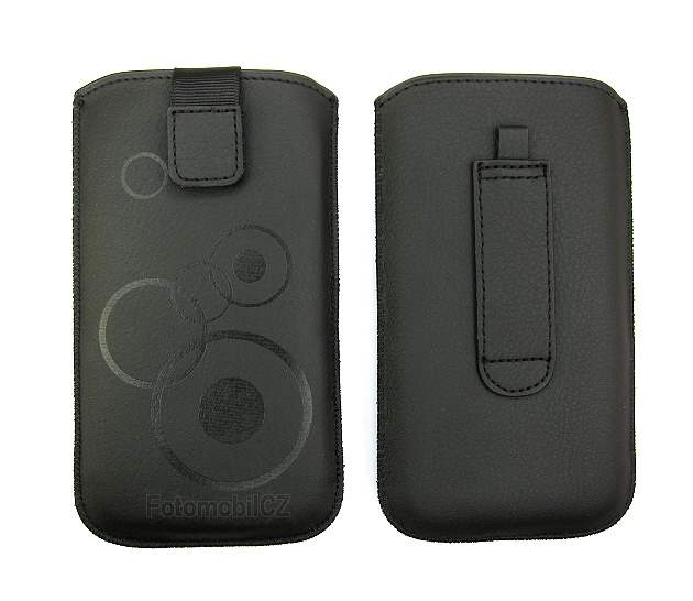 pouzdro black Samsung i9300